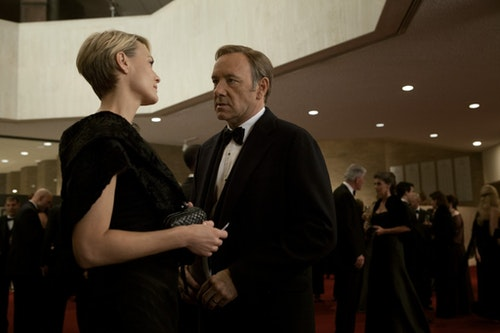 TV-House of Cards