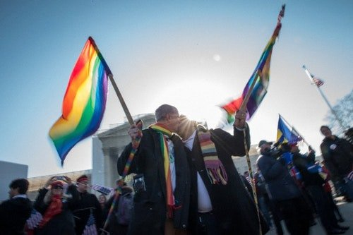 Supreme Court to hear Oral Arguments on Same Sex Marriage