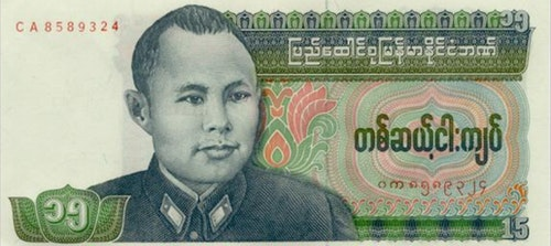 Photo Credit:Banknotes截圖 CC BY 2.0