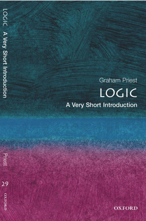 logic-a-very-short-introduction