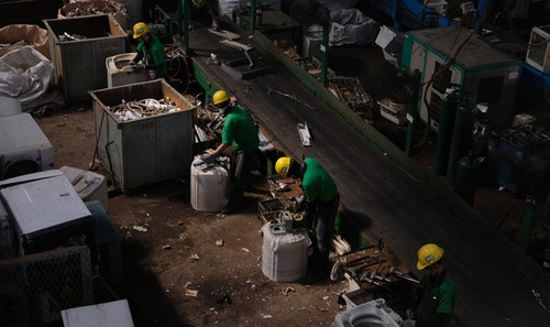 Electronic_Waste_Recycling_Assembly_Line