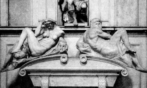 Life_of_Michael_Angelo,_1912_-_Tomb_of_G